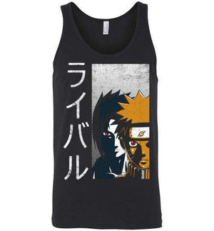 Rivals-Anime Tank Tops-Ddjvigo|Threadiverse
