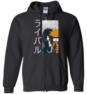 Rivals-Anime Hoodies-Ddjvigo|Threadiverse