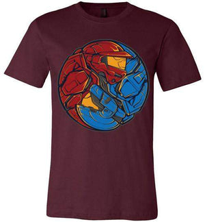 RvB-Gaming Shirts-TrulyEpic|Threadiverse