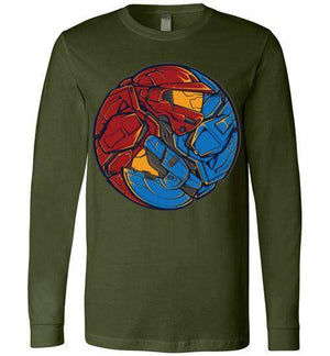 RvB-Gaming Long Sleeves-TrulyEpic|Threadiverse