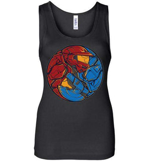 RvB-Gaming Women's Tank Tops-TrulyEpic|Threadiverse