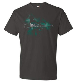 SAO Sniper-Anime Shirts-Rhuna|Threadiverse