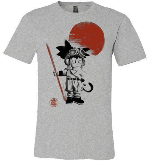 Searching for the Dragon-Anime Shirts-Ddjvigo|Threadiverse