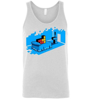 Sextris-Gaming Tank Tops-DEMONIGOTE|Threadiverse