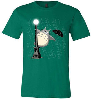 Singing In The Rain-Anime Shirts-Ddjvigo|Threadiverse