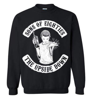 Son Of Eighties-Pop Culture Sweatshirts-Ddjvigo|Threadiverse