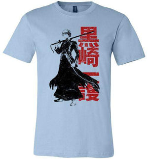 Soul Reaper-Anime Shirts-Ddjvigo|Threadiverse