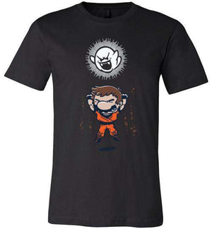Spirit Boo-Anime Shirts-CoD (Create Or Destroy) Designs|Threadiverse