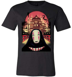 Spirited Away-Anime Shirts-Poop Shop|Threadiverse