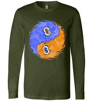 Squidism-Gaming Long Sleeves-Punksthetic Designs|Threadiverse