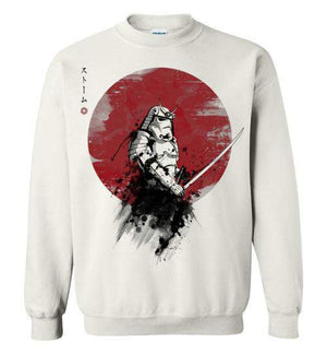 Storm Samurai-Pop Culture Sweatshirts-Ddjvigo|Threadiverse