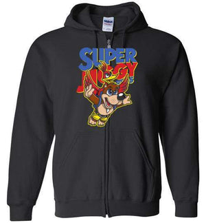 Super Jiggy Bros-Gaming Hoodies-Punksthetic Designs|Threadiverse