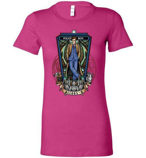 Tenth-Pop Culture Women's Shirts-TrulyEpic|Threadiverse