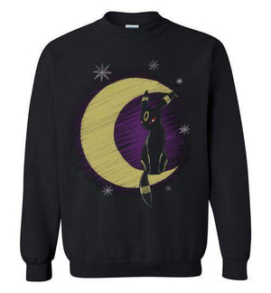 The Darkest Night-Gaming Sweatshirts-Ddjvigo|Threadiverse