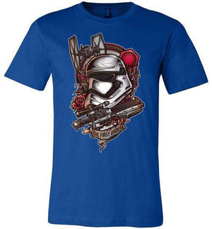 The Empire Rises-Pop Culture Shirts-JML2Art|Threadiverse