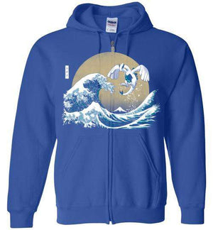 The Great Guardian-Gaming Hoodies-Ddjvigo|Threadiverse