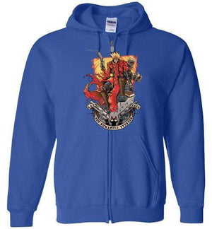 The Humanoid Typhoon-Anime Hoodies-TrulyEpic|Threadiverse