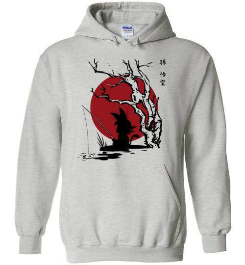 The Little Hero-Anime Hoodies-Ddjvigo|Threadiverse