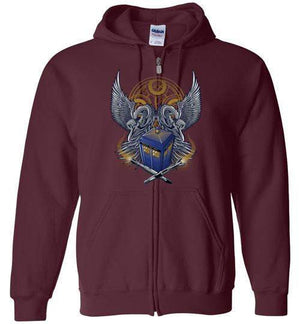 TimeLord-Pop Culture Hoodies-TrulyEpic|Threadiverse