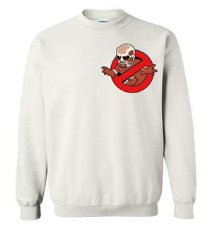 TitanBusters-Anime Sweatshirts-DEMONIGOTE|Threadiverse