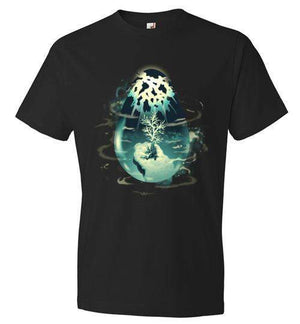 Trigger Of Life-Gaming Shirts-Hyperlixir|Threadiverse