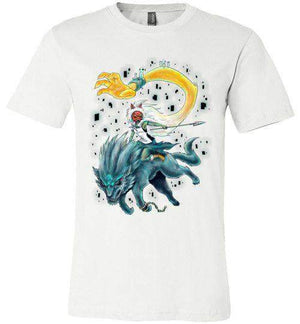 Twilight Mononoke-Gaming Shirts-Barrett Biggers|Threadiverse