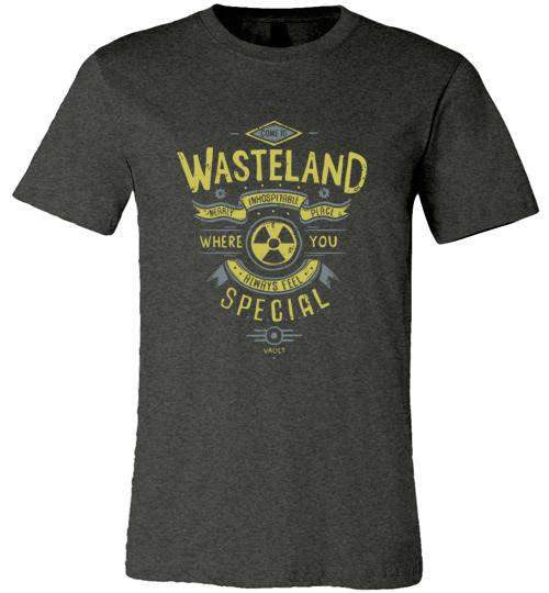 Wasteland Special-Gaming Shirts-Typhoonic Artwork|Threadiverse