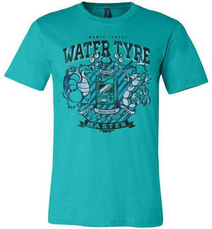 Water Champ-Anime Shirts-CoD (Create Or Destroy) Designs|Threadiverse
