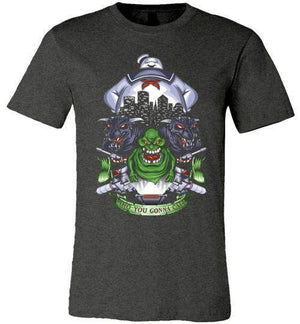 Who You Gonna Call-Pop Culture Shirts-TrulyEpic|Threadiverse