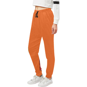 Her Code Name Sweats Women's All Over Print Sweatpants (Model L11)