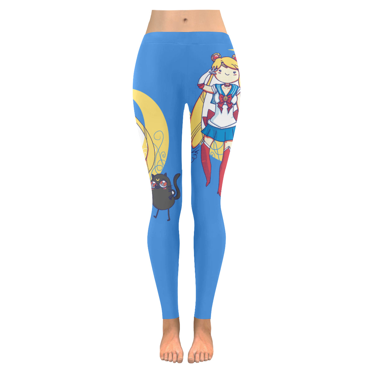 Adventuremon  Leggings