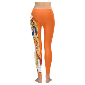 Her code Name Leggings RL
