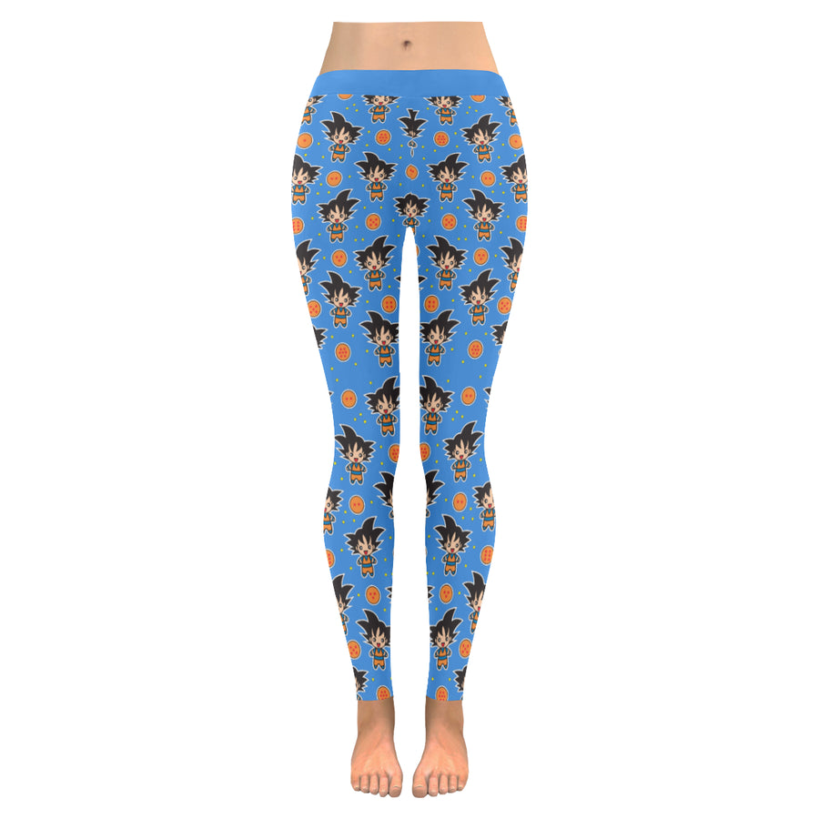 Dragon Hero Fab Leggings