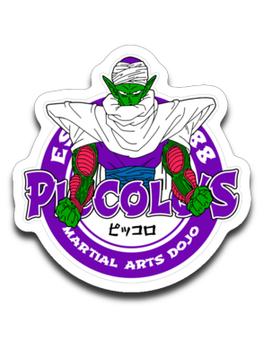 Super Namekian's Dojo-Decals-Carlo1956|Threadiverse