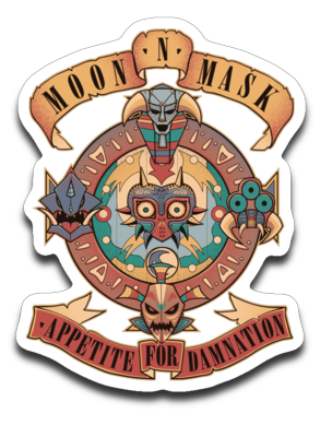 Appetite for Damnation-Decals-Typhoonic|Threadiverse
