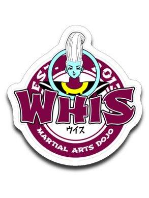 Whis Dojo-Decals-Carlo1956|Threadiverse