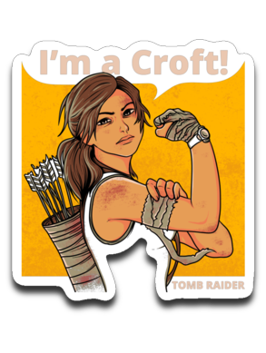 Im a Croft-Decals-Angzdu|Threadiverse