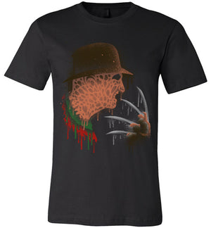 Never Sleep Again-Pop Culture Shirts-Punksthetic Designs|Threadiverse