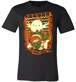 Chicken Wings-Gaming Shirts-Pinteezy|Threadiverse