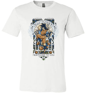 Ally To Good-Anime Shirts-CoD (Create Or Destroy) Designs|Threadiverse