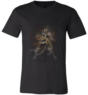 Fiery Phoenix-Anime Shirts-Skullpy|Threadiverse