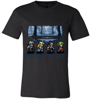 Fantasy Road-Gaming Shirts-Skullpy|Threadiverse