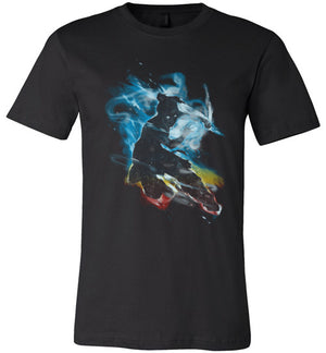Dancing With The Elements-Animation Shirts-Kharmazero|Threadiverse