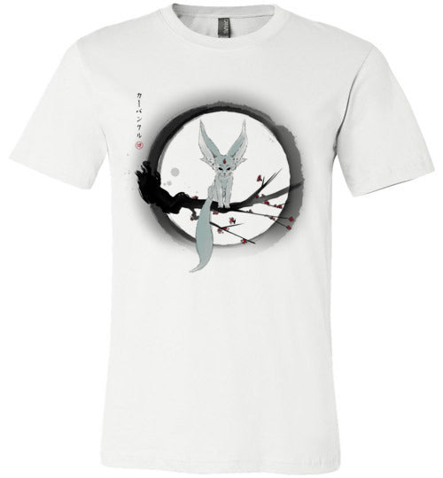 FFXV Carbuncle-Gaming Shirts-Ddjvigo|Threadiverse