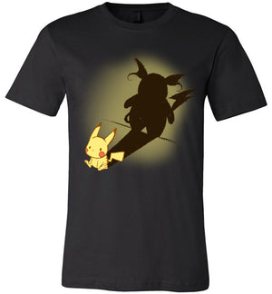 Pika Shadow