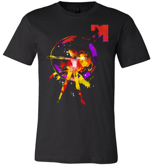 Mars Splash-Anime Shirts-Kharmazero|Threadiverse