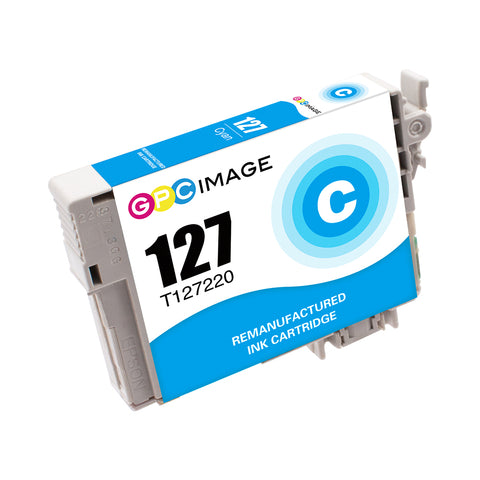 Anew Green/PFI-706PGY-R Remanufactured Photo Gray Ink Cartridge 6691B001AA