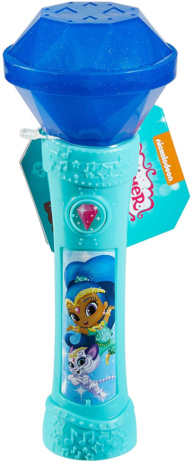Fisher-Price Shimmer and Shine Nahla Genie Gem Microphone