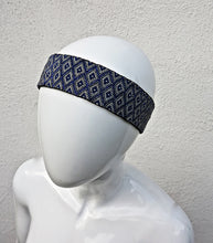 Load image into Gallery viewer, Crystal Beaded Headband