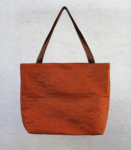 Recycled Plastic Bag Handcrafted by mayan communities